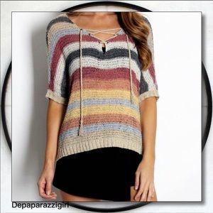 RP Stripe Shirt
